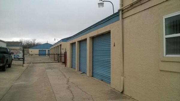 American Self-Storage - N. Meridian Ave. 929 North Meridian Avenue Oklahoma City, OK - Photo 2