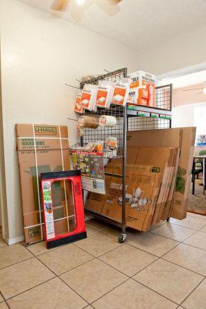 American Self-Storage - N. Meridian Ave. 929 North Meridian Avenue Oklahoma City, OK - Photo 3