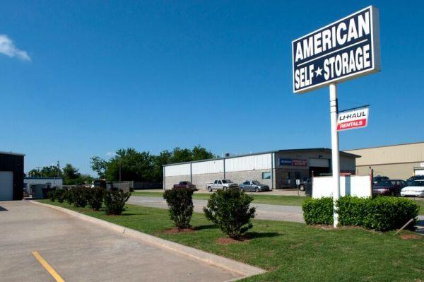 American Self-Storage - NW 63rd St. 6800 Northwest 63rd Street Bethany, OK - Photo 0