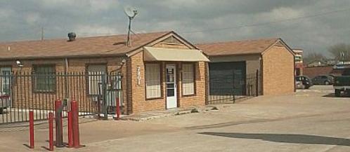 American Self-Storage - W. Hefner Rd. 7801 West Hefner Road Oklahoma City, OK - Photo 0