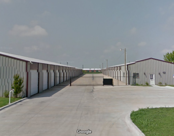 American Self-Storage - Tower Drive 1701 Tower Drive Moore, OK - Photo 1