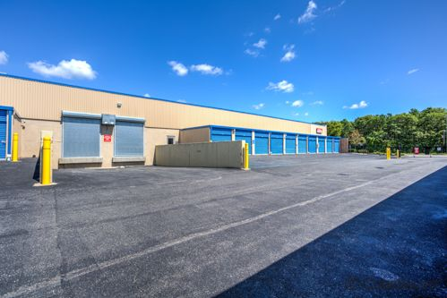 CubeSmart Self Storage - Holbrook - 640 Broadway Avenue 640 Broadway Avenue Holbrook, NY - Photo 2