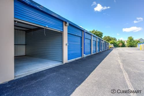CubeSmart Self Storage - Holbrook - 640 Broadway Avenue 640 Broadway Avenue Holbrook, NY - Photo 1