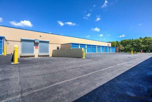 CubeSmart Self Storage - Holbrook - 640 Broadway Avenue 640 Broadway Avenue Holbrook, NY - Photo 2
