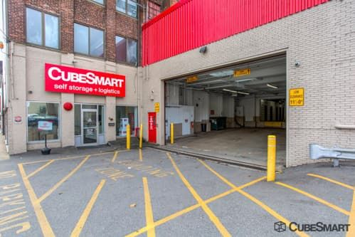 CubeSmart Self Storage - Brockton - 20 North Montello Street 20 North Montello Street Brockton, MA - Photo 1