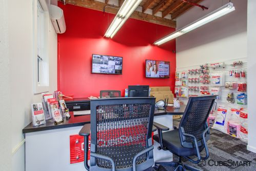 CubeSmart Self Storage - Lawrence 51 South Canal Street Lawrence, MA - Photo 1