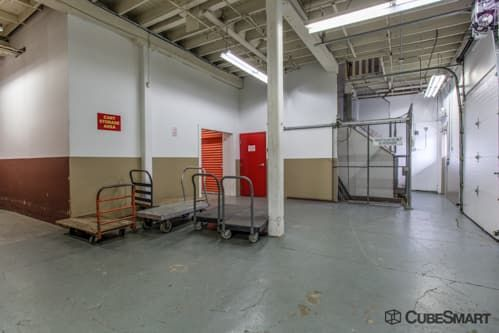 CubeSmart Self Storage - Lawrence 51 South Canal Street Lawrence, MA - Photo 3