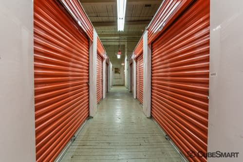 CubeSmart Self Storage - Lawrence 51 South Canal Street Lawrence, MA - Photo 4