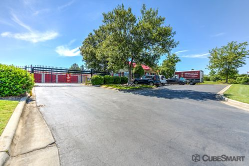 CubeSmart Self Storage - Pineville 12710 Lancaster Highway Pineville, NC - Photo 0