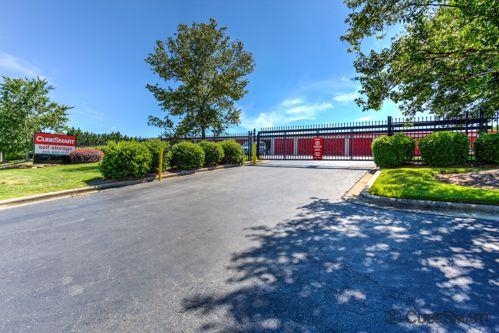 CubeSmart Self Storage - Pineville 12710 Lancaster Highway Pineville, NC - Photo 3