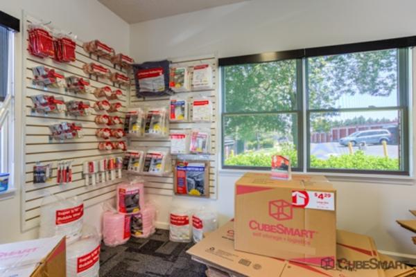 CubeSmart Self Storage - Pineville 12710 Lancaster Highway Pineville, NC - Photo 2