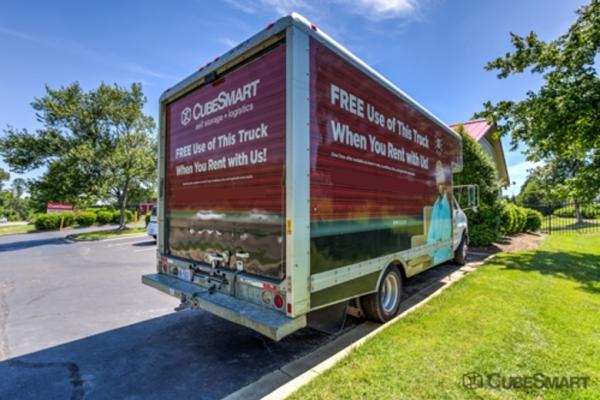 CubeSmart Self Storage - Pineville 12710 Lancaster Highway Pineville, NC - Photo 7
