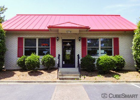 CubeSmart Self Storage - Pineville 12710 Lancaster Highway Pineville, NC - Photo 0