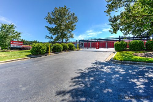 CubeSmart Self Storage - Pineville 12710 Lancaster Highway Pineville, NC - Photo 4