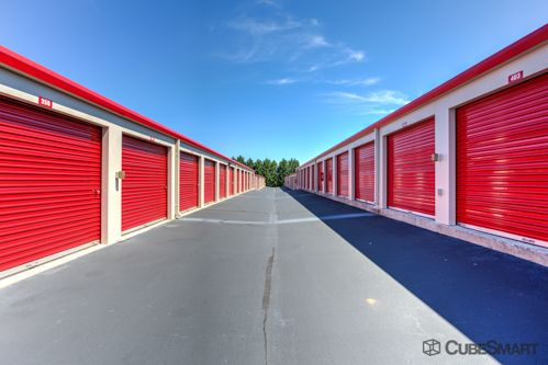 CubeSmart Self Storage - Pineville 12710 Lancaster Highway Pineville, NC - Photo 5