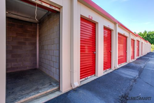 CubeSmart Self Storage - Pineville 12710 Lancaster Highway Pineville, NC - Photo 6