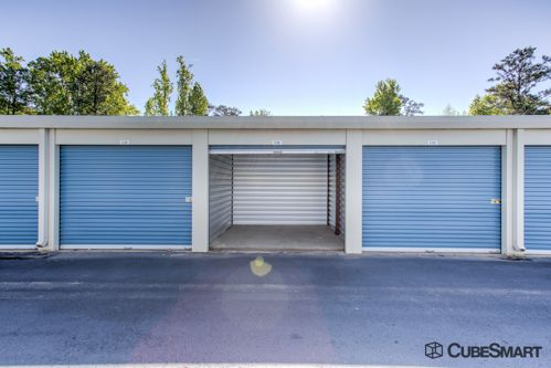 CubeSmart Self Storage - Lithia Springs - 1636 Lee Road 1636 Lee Road Lithia Springs, GA - Photo 2