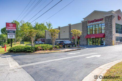 CubeSmart Self Storage - Lithia Springs - 1636 Lee Road