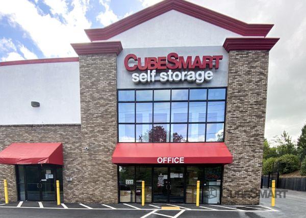 CubeSmart Self Storage - Lithia Springs - 1636 Lee Road 1636 Lee Road Lithia Springs, GA - Photo 1