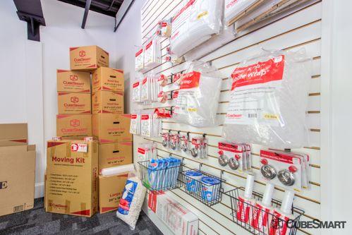 CubeSmart Self Storage - Lithia Springs - 1636 Lee Road 1636 Lee Road Lithia Springs, GA - Photo 6