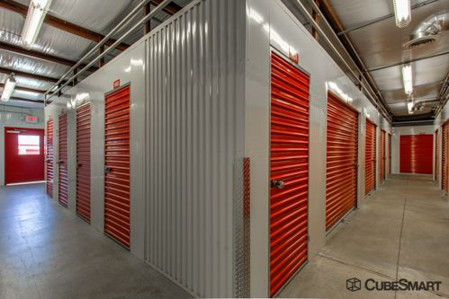CubeSmart Self Storage - Nashville - 5916 Robertson Ave 5916 Robertson Ave Nashville, TN - Photo 3