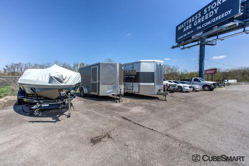CubeSmart Self Storage - Nashville - 5916 Robertson Ave 5916 Robertson Ave Nashville, TN - Photo 5