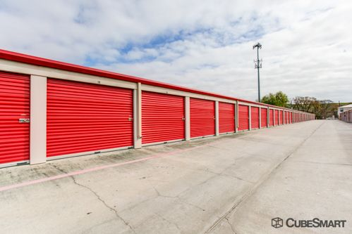 CubeSmart Self Storage - Humble - 1705 Atascocita Road 1705 Atascocita Road Humble, TX - Photo 5