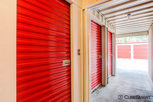 CubeSmart Self Storage - Humble - 1705 Atascocita Road 1705 Atascocita Road Humble, TX - Photo 8