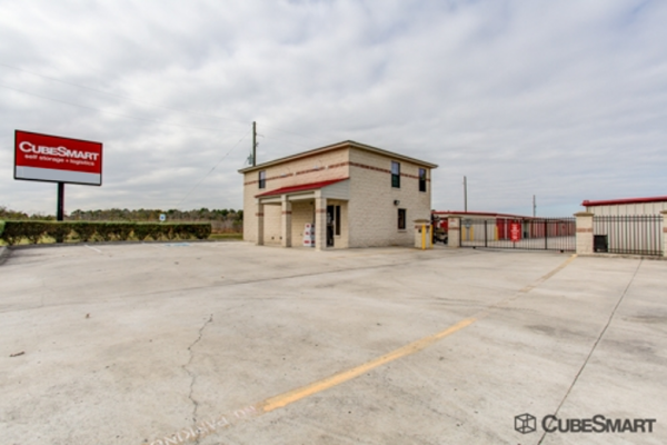 CubeSmart Self Storage - Humble - 1705 Atascocita Road 1705 Atascocita Road Humble, TX - Photo 0