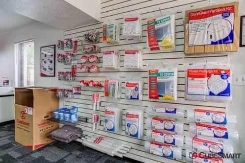 CubeSmart Self Storage - Humble - 1705 Atascocita Road 1705 Atascocita Road Humble, TX - Photo 2