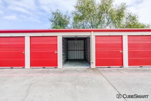 CubeSmart Self Storage - Humble - 1705 Atascocita Road 1705 Atascocita Road Humble, TX - Photo 6