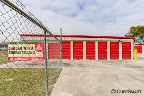 CubeSmart Self Storage - Humble - 1705 Atascocita Road 1705 Atascocita Road Humble, TX - Photo 7