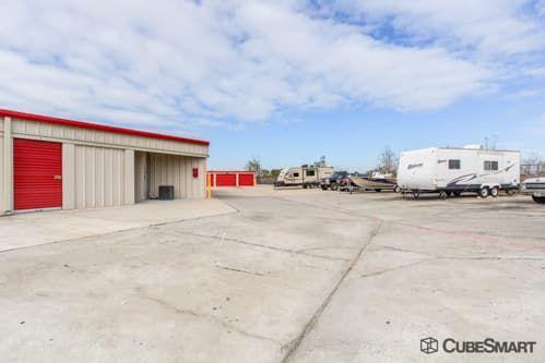 CubeSmart Self Storage - Humble - 1705 Atascocita Road 1705 Atascocita Road Humble, TX - Photo 9