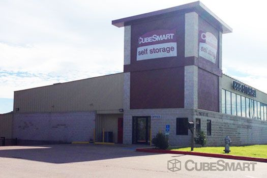 Cubesmart Self Storage Austin 10707 N Interstate Hwy 35 Lowest