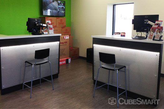 CubeSmart Self Storage - Austin - 10707 N Interstate Hwy 35 10707 N Interstate Hwy 35 Austin, TX - Photo 2