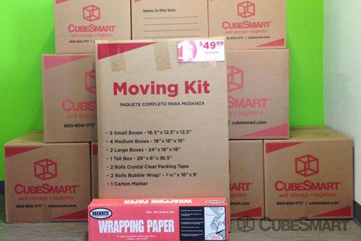 CubeSmart Self Storage - Austin - 10707 N Interstate Hwy 35 10707 N Interstate Hwy 35 Austin, TX - Photo 3