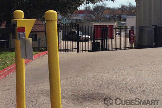 CubeSmart Self Storage - Austin - 10707 N Interstate Hwy 35 10707 N Interstate Hwy 35 Austin, TX - Photo 7