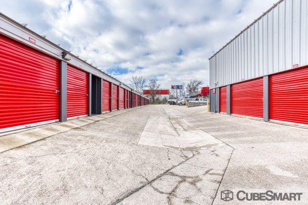 CubeSmart Self Storage - Austin - 10707 N Interstate 35 10707 N Interstate 35 Austin, TX - Photo 1