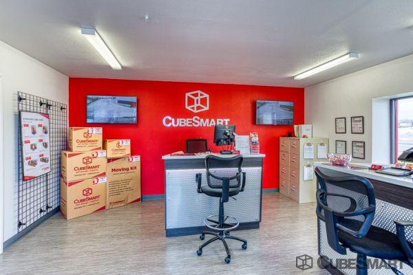 CubeSmart Self Storage - Austin - 10707 N Interstate 35 10707 N Interstate 35 Austin, TX - Photo 6