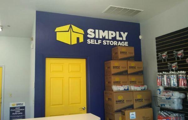 Simply Self Storage - 8200 North Western Avenue - Oklahoma City 8200 North Western Avenue Oklahoma City, OK - Photo 4
