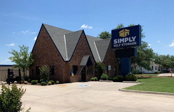 Simply Self Storage - 8200 North Western Avenue - Oklahoma City 8200 North Western Avenue Oklahoma City, OK - Photo 5