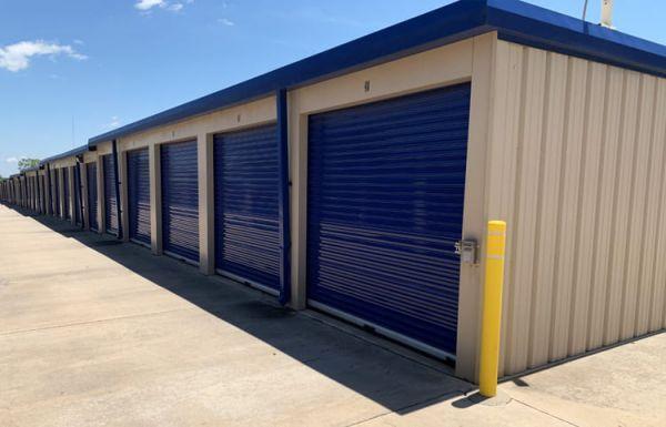 Simply Self Storage - 8200 North Western Avenue - Oklahoma City 8200 North Western Avenue Oklahoma City, OK - Photo 6