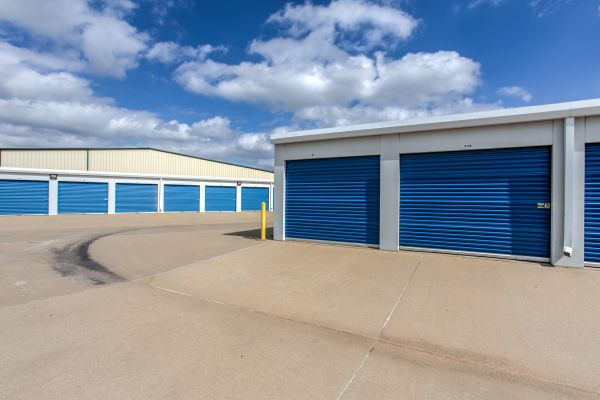 Simply Self Storage - 3405 Bart Conner Drive - Norman 3405 Bart Conner Drive Norman, OK - Photo 2