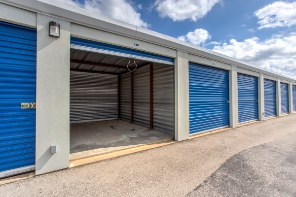 Simply Self Storage - Norman, OK - Bart Conner Dr 3405 Bart Conner Drive Norman, OK - Photo 2