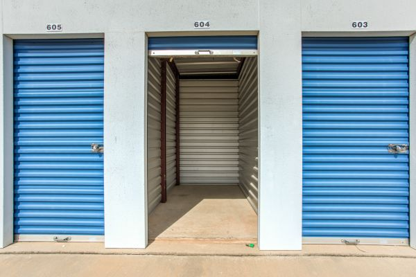 Simply Self Storage - Norman, OK - Bart Conner Dr 3405 Bart Conner Drive Norman, OK - Photo 4