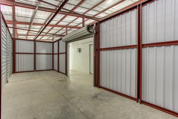 Simply Self Storage - Norman, OK - Bart Conner Dr 3405 Bart Conner Drive Norman, OK - Photo 8