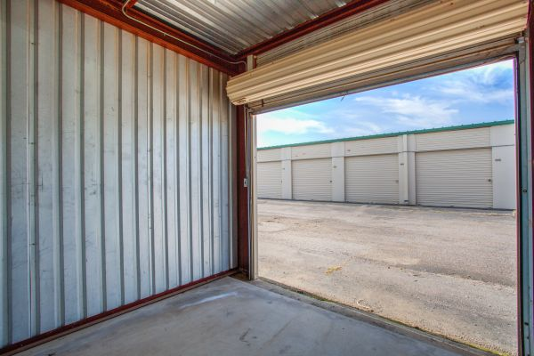 Simply Self Storage - Oklahoma City, OK - S Shields Blvd 8706 South Shields Boulevard Oklahoma City, OK - Photo 2
