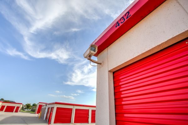 Simply Self Storage - 275 12th Avenue SE - Norman 275 12th Avenue Southeast Norman, OK - Photo 6