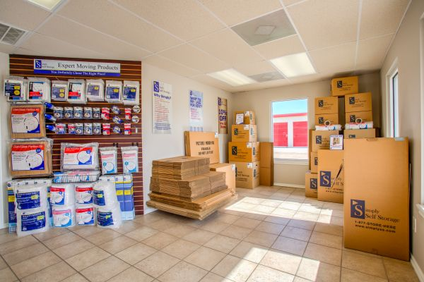 Simply Self Storage Norman Ok 12th Ave Lowest Rates