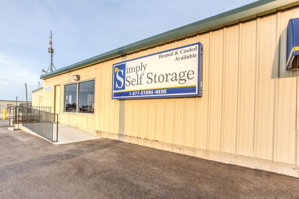 Simply Self Storage  Ardmore Commerce: Lowest Rates  SelfStorage.com